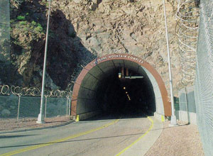 cmafs essay Cheyenne mountain air force station (cmafs) is located within cheyenne mountain on the front range of the rocky mountains in coloradosprings, colorado the cheyenne mountain complex.